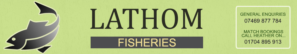 Lathom Fisheries, Burscough, Southport, Private Fishing Ponds and Lakes Liverpool, Ormskirk, Preston, Angling, Match Fishing, Burscough, Course Fishing